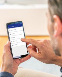 dormakaba evolo smart app beheer